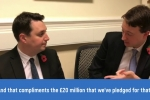 Embedded thumbnail for What does Budget 2018 mean for Teesside?