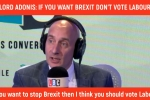 Embedded thumbnail for Exposing Labour's Brexit Lie