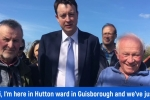Embedded thumbnail for Tree devastation in Guisborough