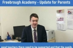 Embedded thumbnail for Freebrough Academy - Update for Parents