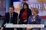 Embedded thumbnail for Brexit discussion on BBC's Victoria Derbyshire show