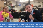 Embedded thumbnail for Helping Our High Streets to Thrive