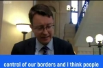 Embedded thumbnail for Control of our borders